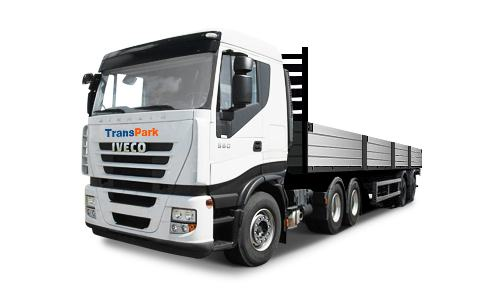 Iveco-бортовая